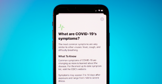 Kateri so znaki okužbe s Coronavirusom?