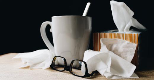 Ali je Coronavirus še huji od gripe?