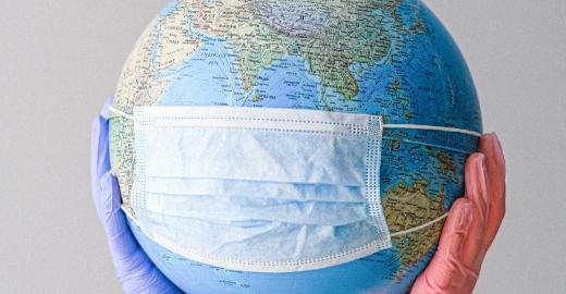Kako se širi Coronavirus?